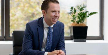 Corporate Headshot Photography by Jesse Taylor – Sydney Photographer
